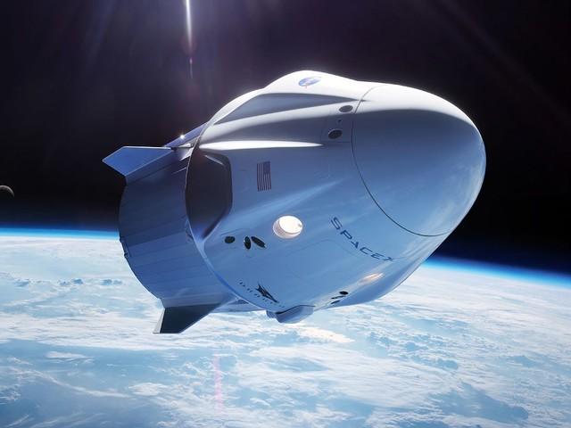 SpaceX Crew-1 : le vol opérationnel habité vers l'ISS pour le 14 novembre