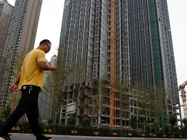 La dette d'Evergrande en Chine ravive le spectre d'un nouveau Lehman Brothers