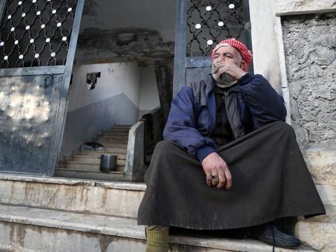 Plus de 380.000 morts en près de neuf ans de guerre en Syrie, selon l'OSDH