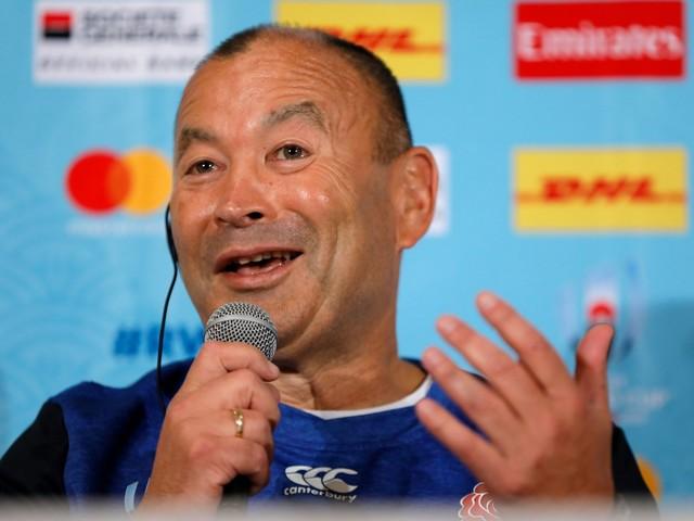 """Mondial de rugby: l'Angleterre """"sans peur"""" contre l'Afrique du Sud"""