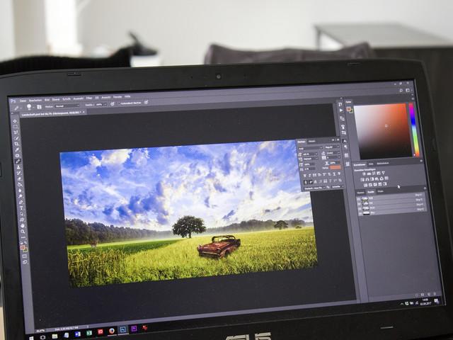 #Rediff   7 logiciels pour remplacer Photoshop et retoucher ses photos !