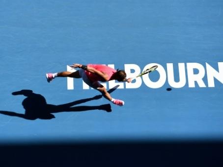 """Open d'Australie: Nadal fait son """"meilleur match"""" et passe en 8es"""