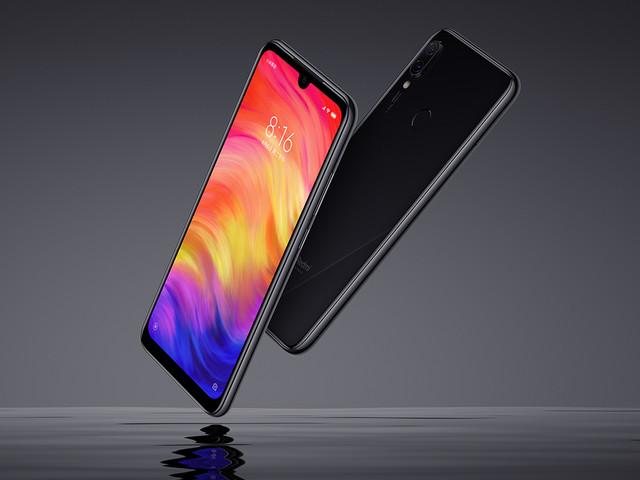 [Bon Plan] Le Xiaomi Redmi Note 7 (4/64Go) à 189 euros