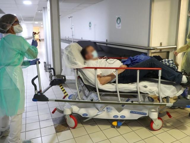 Coronavirus en Nouvelle-Aquitaine : un mort et 87 nouveaux cas dans la région