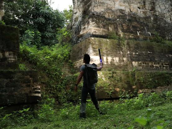 """""""Les trésors perdus des Mayas"""": National Geographic présente sa série-documentaire inédite"""