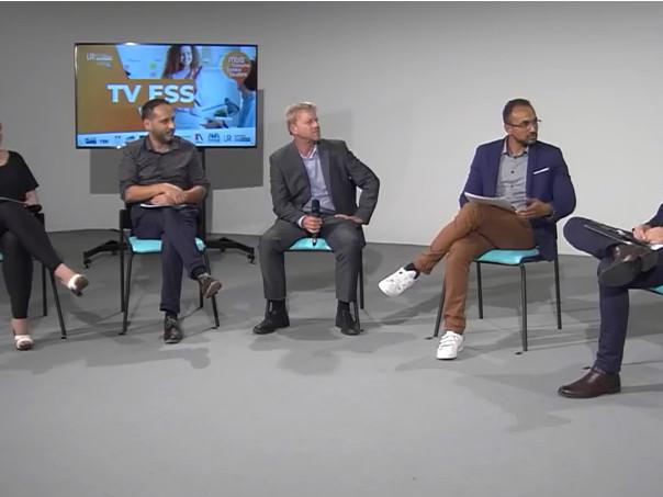 """La Cress et l'Université de la Réunion lancent la """"Web TV ESS"""" à l'occasion du mois de l'ESS 2019"""