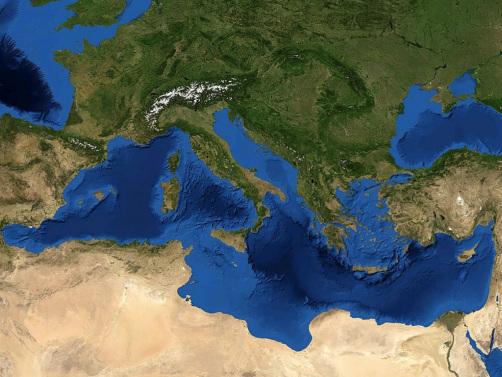 Méditerranée poubelle ! Que faire ? Par Richard Labévière