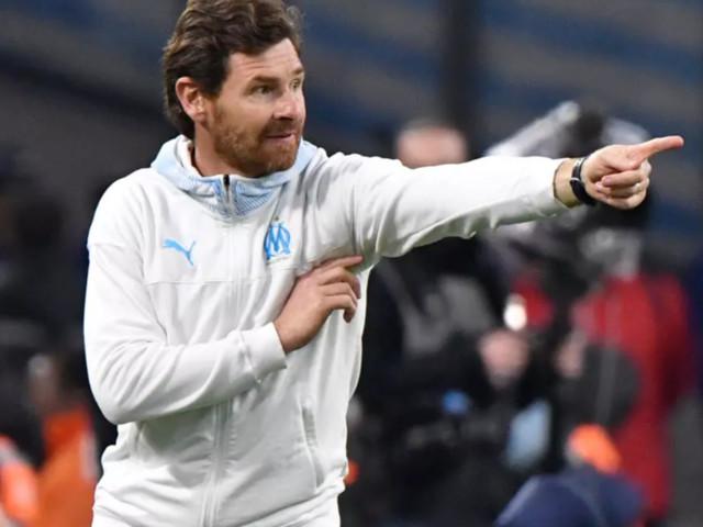 Ligue 1 : l'OM confirme que Villas-Boas restera la saison prochaine