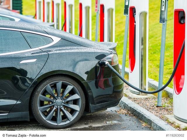 Ce qu'il faut savoir sur le moteur de la voiture électrique