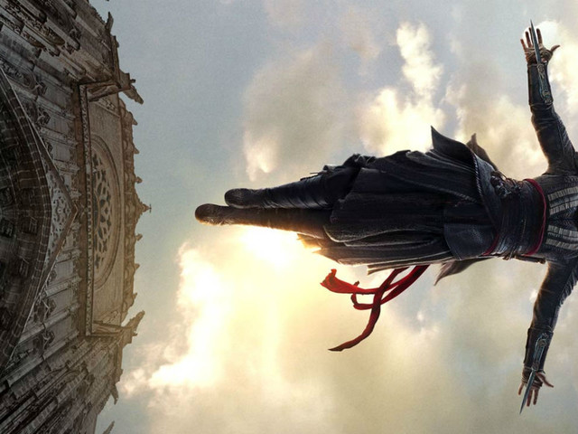 Assassin's Creed : Disney prévoirait de rebooter le film de 2016