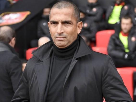 Ligue Europa- Rennes / Sabri Lamouchi: «On ne sait jamais…»