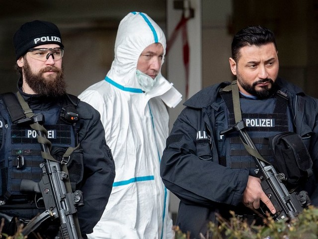 Allemagne: Ce que l'on sait du suspect des fusillades de Hanau