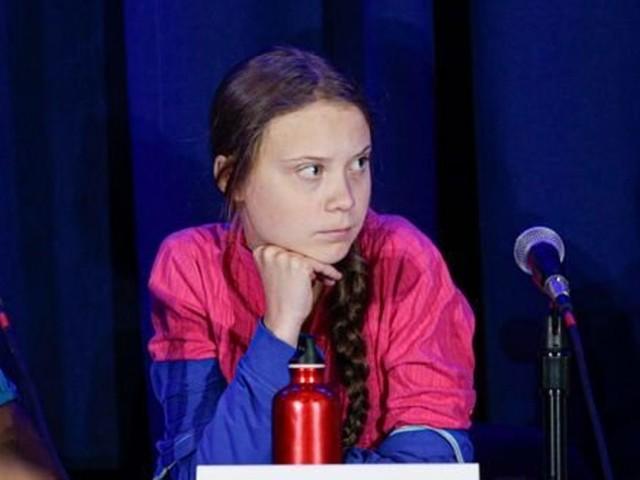 Greta Thunberg refuse un prix pour le climat (et plus de 45.000 euros)