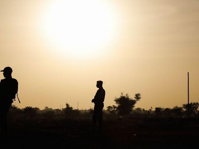 Au Niger, 89 soldats tués dans l'attaque d'un camp militaire