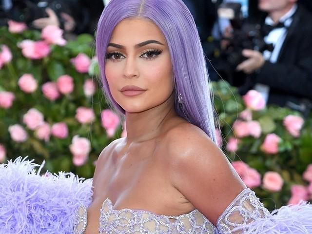 Kylie Jenner fait escale dans le sud de la France