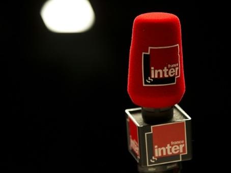 Audiences: nouveau record de France Inter toujours en tête malgré la grève