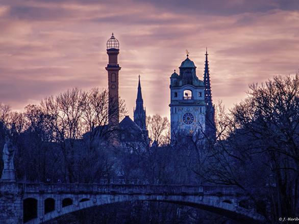 Cette modification d'une église allemande ne trouve pas d'écho dans le cœur des fidèles – vidéo