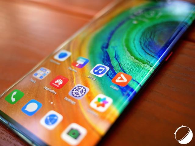 Embargo sur Huawei: les États-Unis renouvelleraient encore une fois le sursis