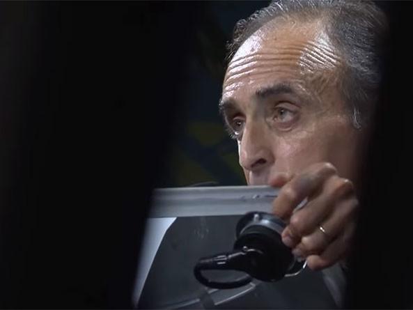 Le CSA met en demeure CNews pour des propos d'Eric Zemmour sur la guerre d'Algérie