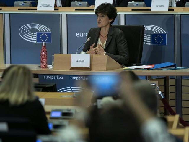 Commission européenne : la candidature de la Française Sylvie Goulard a été rejetée par les eurodéputés