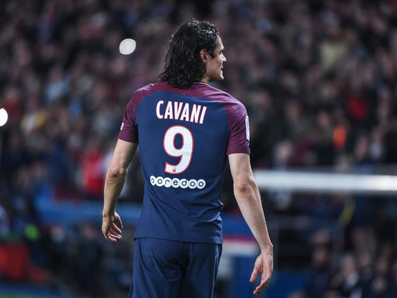 PSG : Cavani priorité n°1 de Naples, Benzema en plan B !