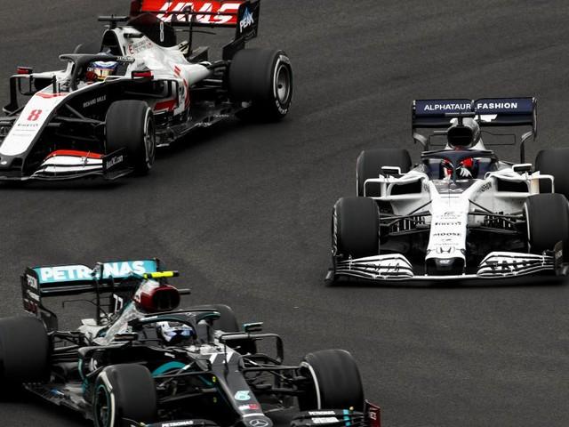 GP d'Émilie-Romagne de F1 en streaming : où voir les qualifications ?