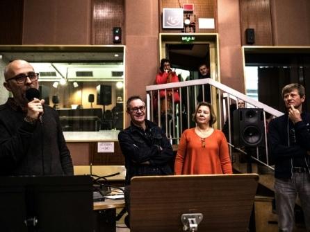 La longue grève de Radio France suspendue pour un mois
