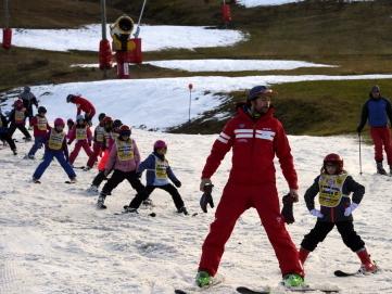 Sans neige, quel avenir pour les stations de ski vosgiennes ?