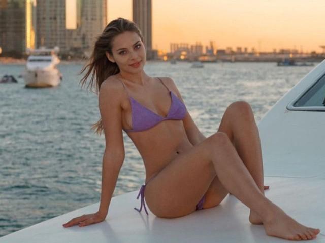 Miss France 2021 : Comment April Benayoum a découvert les injures anti-sémites dont elle a été victime ?
