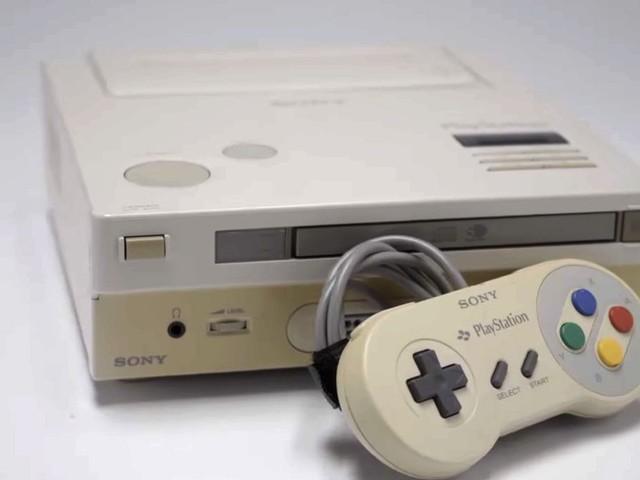 La Nintendo PlayStation, chimère du jeu vidéo, sera bientôt la console la plus chère du monde