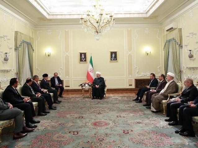 """Iran : enquête sur cet """"Internet halal"""" qui conduit vers un régime totalitaire"""