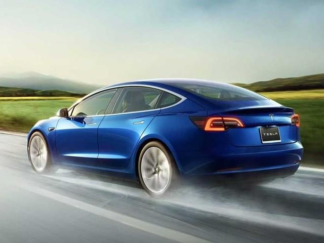 Tesla Model 3 : passez de 0 à 100 km/h en moins de 3 secondes grâce à cette mise à jour vendue 2000$