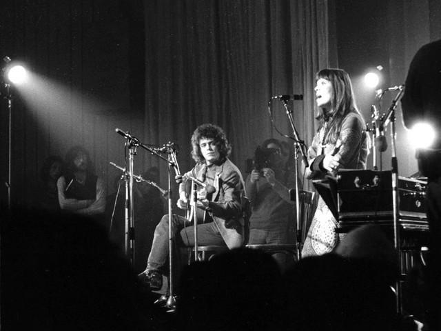"""""""Lou Reed, les années Velvet"""" de Christine Spianti (4/5) : Histoire de vivre"""