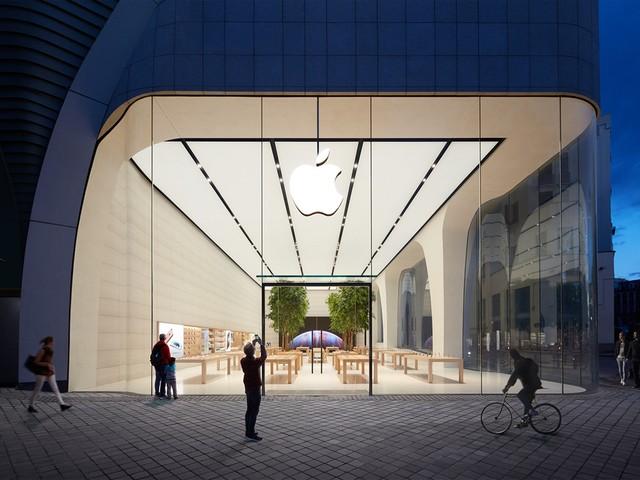 Apple propose des rendez-vous shopping personnalisés dans ses boutiques