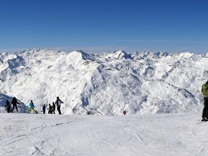 Ski : prenez la direction des stations de ski avec le bus