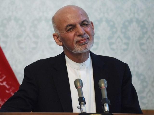 Attentat en Afghanistan pendant un meeting du président Ghani, au moins 24morts