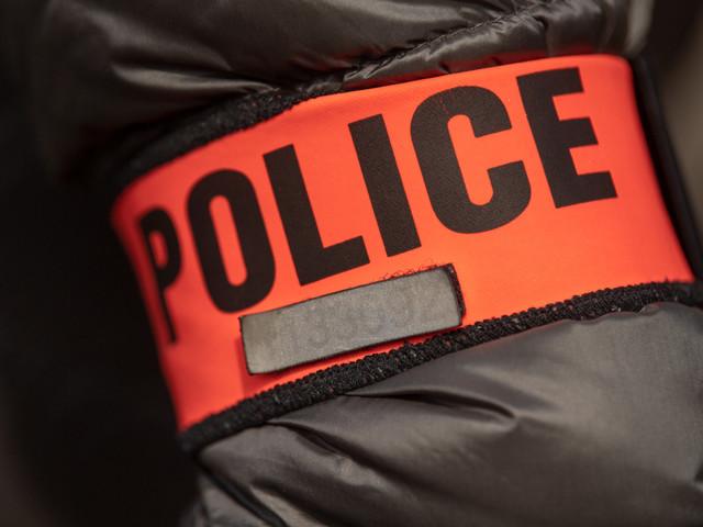 """""""Gilets jaunes"""": le premier policier jugé à Paris pour violences condamné à deux mois avec sursis"""