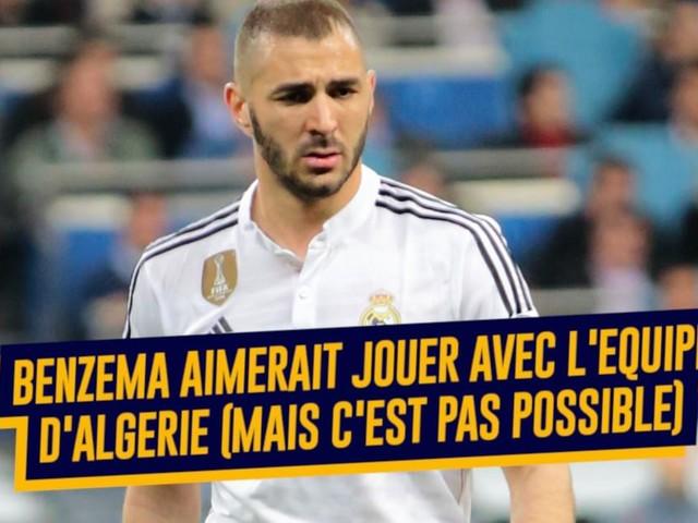 Top 10 des différents scénarios pour l'avenir de Karim Benzema en équipe de France