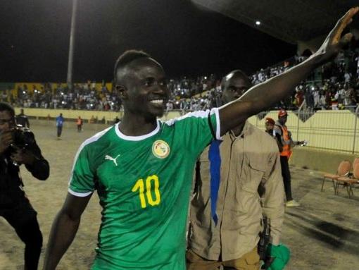 « Sadio Mané peut bel et bien prétendre au Ballon d'Or » (juré)