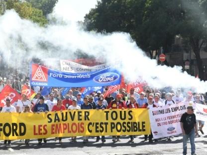 Verdict sur le PSE de Ford-Blanquefort: un répit ou un pas de plus vers la fermeture