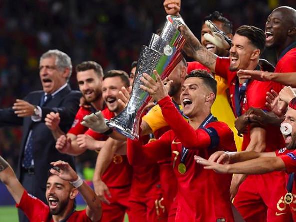 Portugal-Lituanie: sur quelle chaîne voir le match des qualifications de l'Euro 2020 à la télévision et en streaming?