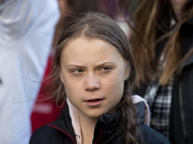 Greta Thunberg doit débarquer mardi à Lisbonne pour se rendre à la COP25