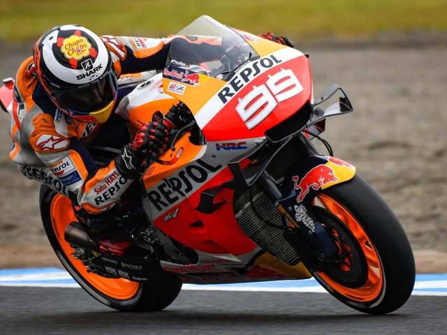 MotoGP 2019 : Lorenzo évoque son éventuel retrait pour la première fois