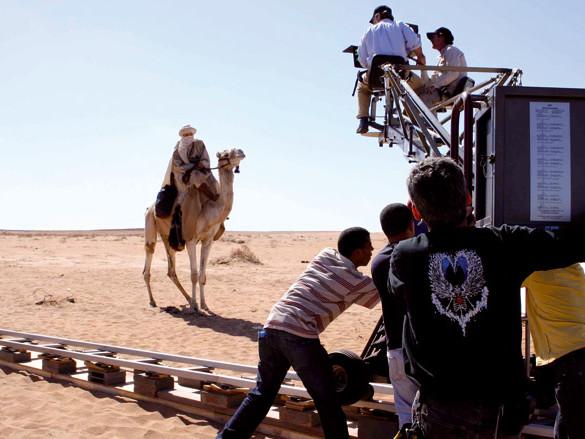 Bilan cinématographique au Maroc : 13 longs-métrages et 83 courts-métrages produits en 2020