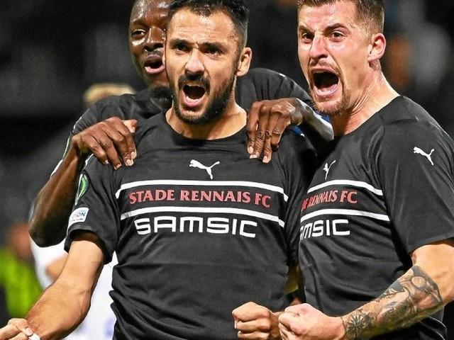 Stade Rennais. Sans briller face à Mura, Rennes prend la tête