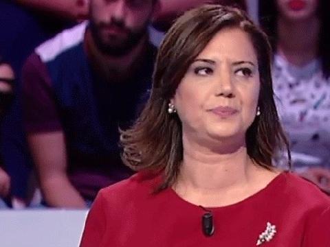 Tunisie – Samira Chaouachi (9alb Tounes) élue premier vice-président de l'ARP