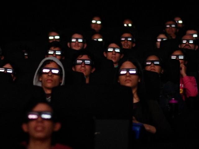 Cinéma : 213 millions d'entrées, une des meilleures années depuis 1966