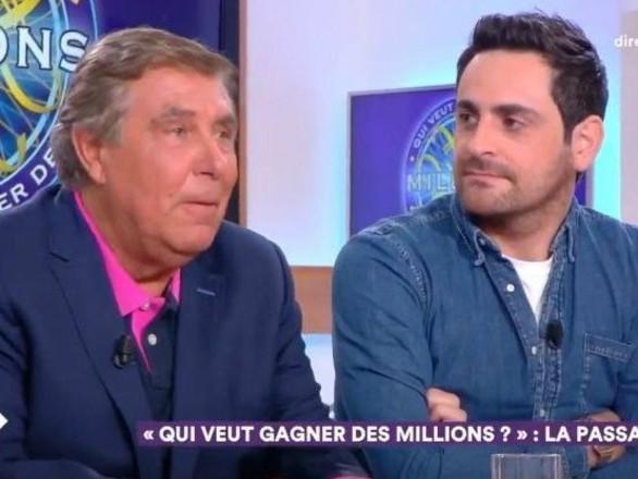 Un célèbre animateur de TF1 arrêté et menotté : la photo qui fait le buzz !