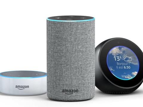 Amazon Echo: Apple Music débarque sur les enceintes Alexa