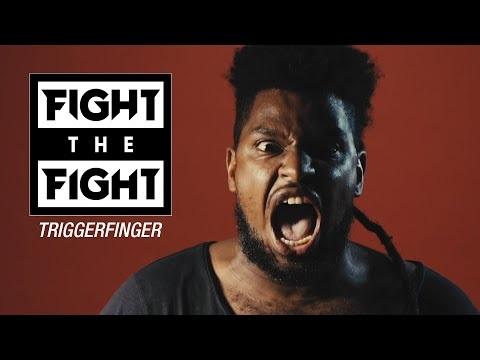 Fight The Fight(Alternative Metal) a clippé Triggerfinger. Vous aussi vous sentez les relents de Red...